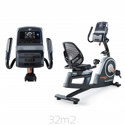 Nordictrack Rower Poziomy Commercial VR 21 | RABAT 5%